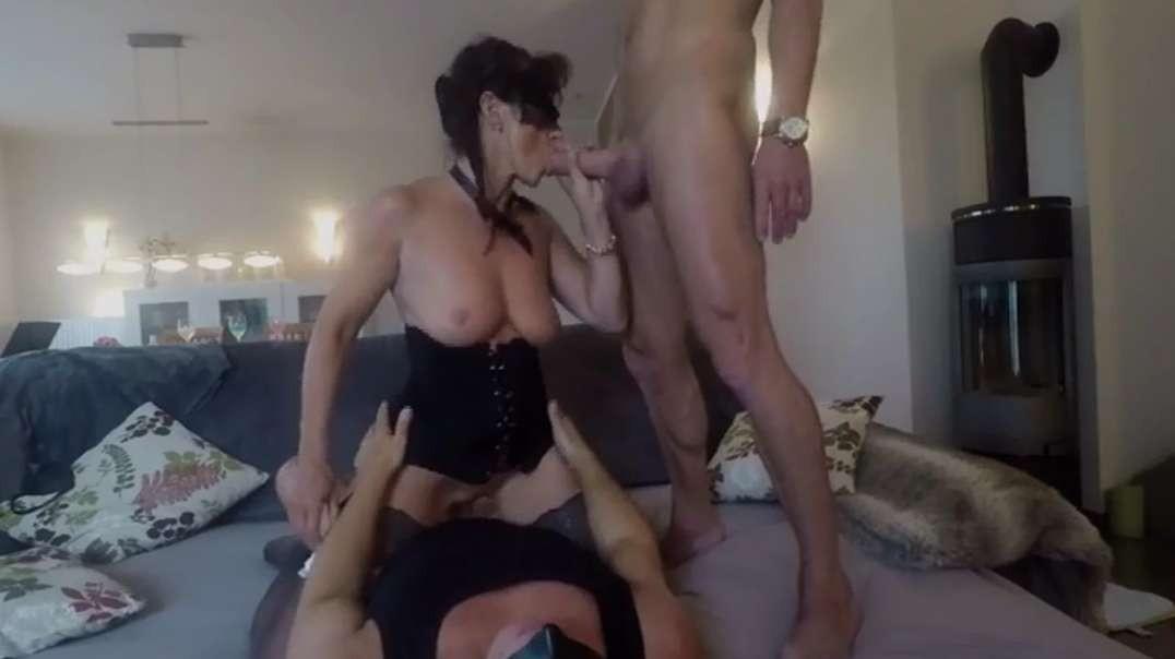 Amateur Videos - Spritz!!! MMF außer Kontrolle