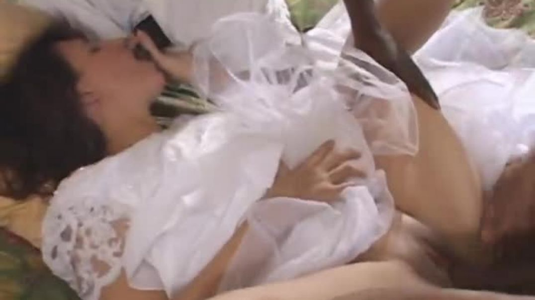 Perfect Wife Wedding Gangbang