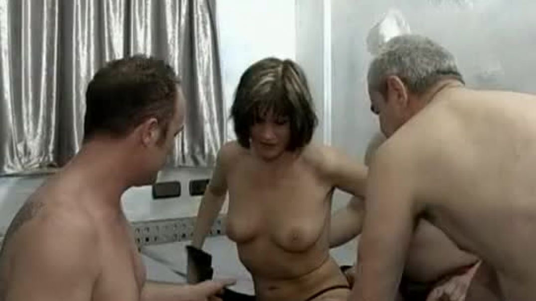 Best of german gangbang 2