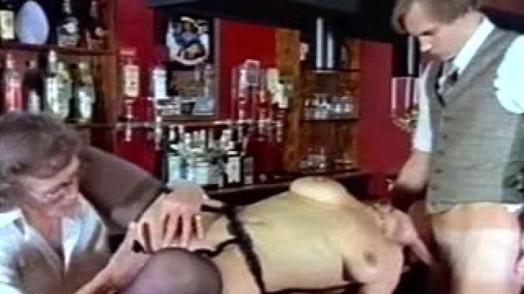 Classic Vintage Kinky Customers