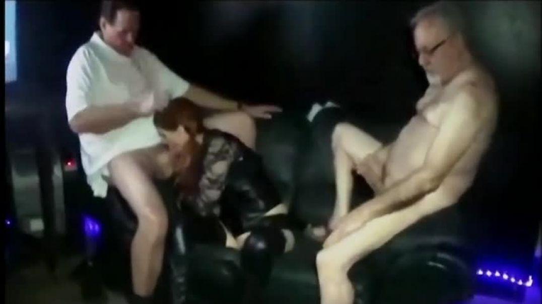 Pornokino-Spaß