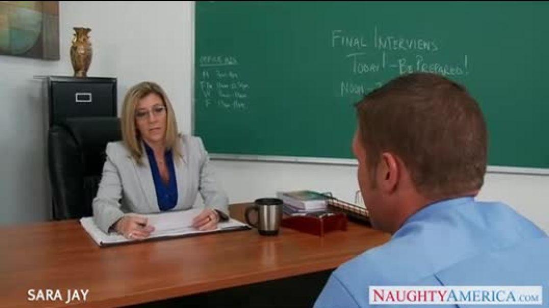 Mature teacher fucked